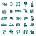 Signs. Vacation, Travel & Recreation. Second Stock Photos