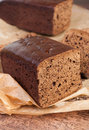 Silesian bread gingerbread to festive traditional dishes so as moczka silesia region in the south polish Stock Images
