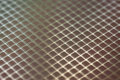 Silicon ICs wafer Royalty Free Stock Photography