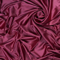 Silk close up of textured cloth background Stock Images