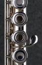 Silver Flute.