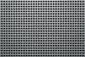 Silver metal mesh texture background with copy space Stock Photo