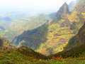 Simien National Park Stock Photos