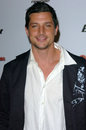 Simon rex kanye west at the for the love of music party honoring wilshire blvd los angeles ca Royalty Free Stock Photo