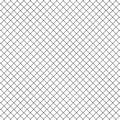 Simple Line Cube Square Grid Fence Pattern Background