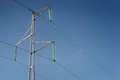Simple Electricity Pylon With ...