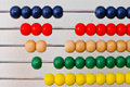 Simple Mathematics Royalty Free Stock Images
