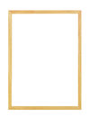 Simple picture frame Royalty Free Stock Photo