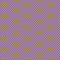 Simple purple vintage background Royalty Free Stock Photo