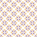 Simple vector geometrical pattern.