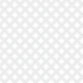 Simple vector seamless interwoven rings pattern Stock Photography