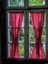 Simple window Royalty Free Stock Photo