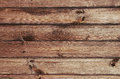 Simple wooden slats. Stock Photos