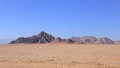Sinai mountains Royalty Free Stock Photo