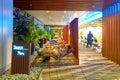 Changi Aiport Royalty Free Stock Photo