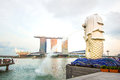 Singapore july marina bay sands world s most expensive standalone casino property in at s billion on july Stock Photo