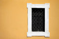Single window Royalty Free Stock Photo