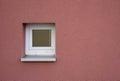 Single window Royalty Free Stock Photo