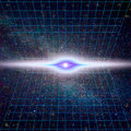 Singularity, gravitational waves and spacetime concept. Time Warp - Time Dilation
