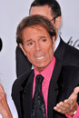 Sir Cliff Richard Stock Image