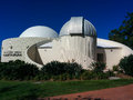 The Sir Thomas Brisbane Planetarium Royalty Free Stock Photo