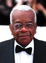 Sir Trevor McDonald Fotografia Stock
