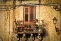 Siracusa, Sicily Royalty Free Stock Photo