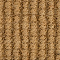 Sisal carpet Royalty Free Stock Photo