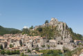 Sisteron Royalty Free Stock Photos