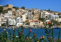 Sitia, Crete Royalty Free Stock Photos