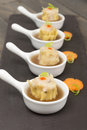 Siu Mai Royalty Free Stock Photography