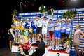 Sixday Nights award ceremony Royalty Free Stock Photos