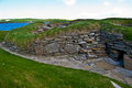 Skara Brae Royalty Free Stock Photos