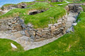 Skara Brae Royalty Free Stock Images