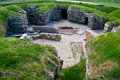 Skara Brae Stock Photography