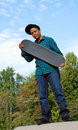 Skater 1 Royalty Free Stock Images