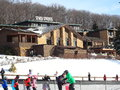 Ski Resorts Royalty Free Stock Image