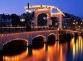 Vychudnutý most, holandsko