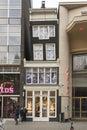 Skinny Building AMsterdam