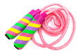 A skipping rope Royalty Free Stock Photo