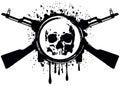 Skull akm