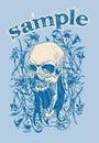 Skull Sample