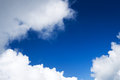 Sky daylight natural composition element of design Stock Photos
