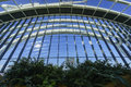 The sky garden Royalty Free Stock Photo