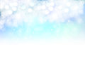 Sky landscape background illustration background of beautiful scenery Royalty Free Stock Photo