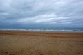 Sky Sand Sea Ocean Royalty Free Stock Photo