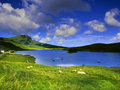 Skye Royalty Free Stock Photo