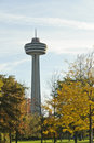 Skylon tower Royalty Free Stock Photo