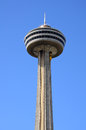The Skylon Tower Royalty Free Stock Photo