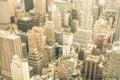 Skyscrapers In The Business Di...